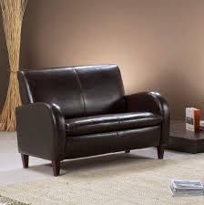 divanetti due posti divanetto classico due posti bracciolo stondato e piedini in legno