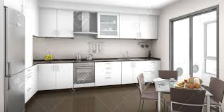 Brown Kitchens Designs Kitchen Design Stock Photos Royalty Free Kitchen Design Images