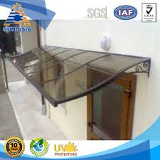 Plastic Door Canopy by Polycarbonate Awning Polycarbonate Awning Suppliers And