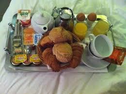 chambre et petit dejeuner petit dejeuner en chambre picture of angely hotel tripadvisor