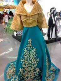 kimona dress 340 best filipiniana images on philippines