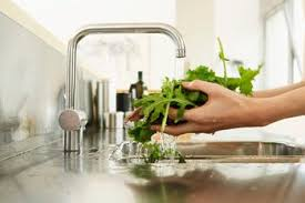 How To Unclog Kitchen Sink With Garbage Disposal by How To Unclog A Garbage Disposal Drain