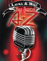 a to z karaoke song book by song by bridal association of america
