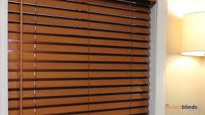 cordless wood blinds youtube