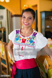 mexican young woman in traditional clothing wellington palm