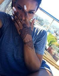 best 25 henna hand tattoos ideas on pinterest henna hand