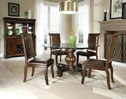solid oak round dining table 6 chairs round extending oak dining table and chairs round oak dining table