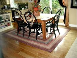 Area Rugs For Under Kitchen Tables Kitchen Table Rug Ideas Heavenly Wooden Dining Table Sets With