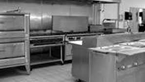 How To Design A Commercial Kitchen by How To Design Commercial Kitchens Bizfluent