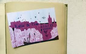 wedding invitations edinburgh wedding stationery tim palace