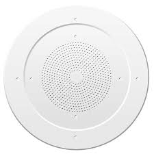 Flush Mount Ceiling Speakers by Ceiling Speakers For 70v Paging Systems Bogen