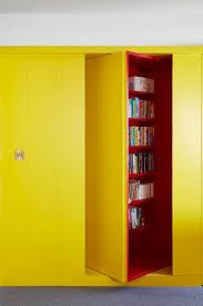 Rotating Bookcases Rotating Bookcase Door U0026 Introduction Hidden Door Bookshelf
