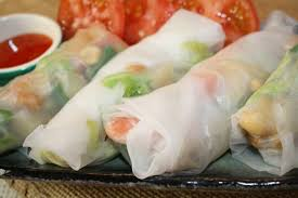 where to buy rice wrappers how to make vegetable rolls carrots cabbage beans potatoes in