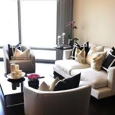 Black Sofa Pillows by Greek Key Pillows Design Ideas