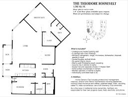 Traditional Home Floor Plans The Gramercy Club At Greenhaven Floor Plans