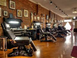 about redtree tattoo and art gallery