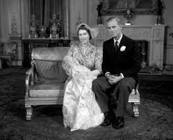 70 jã hriger hochzeitstag die königin seines herzens elizabeth ii und prinz philip