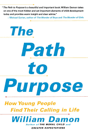 quote for daughter going to college the path to purpose how young people find their calling in life
