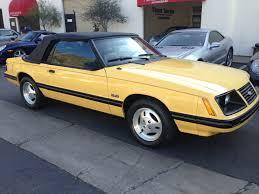1983 mustang glx convertible value ebay fotd 1983 ford mustang glx 5 0 convertible stangnet