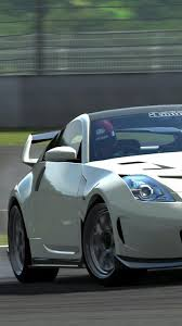 nissan 350z nismo hp 5 nismo nissan 350z playstation 3 cars wallpaper 54488
