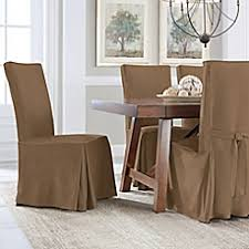 Nursery Chair Slipcovers Chair U0026 Recliner Slipcovers Dining Room Chair Covers Bed Bath