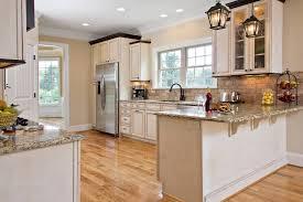 kitchen assembled kitchen cabinets pre manufactured kitchen