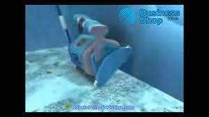 Robot Piscine Dolphin Supreme M4 by Dolphin Dynamic Plus Maytronics Robot Pulitore Piscina Youtube