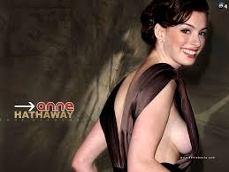anne hathway tits hollywood actress anne hathaway hot hd wallpapers out standing