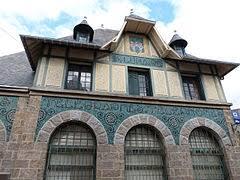 bureau de poste proximit isidore odorico wikivisually