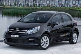 kia hatchback 2015 2016 kia rio review