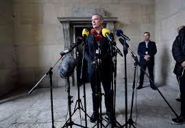 hallan la cabeza de periodista sueca en caso de submarino sfgate