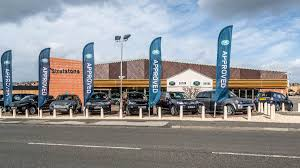 jaguar land rover dealership land rover stourbridge