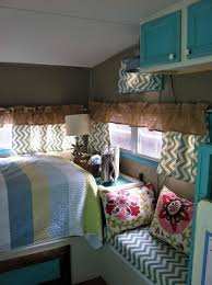 101 camper remodel ideas fabrics camping and camper remodeling