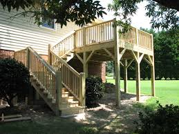 Building Decks And Patios by Decks And Patios Stephen L Mabe Building Inc