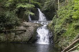 Delaware waterfalls images Pocono environmental education center jpg