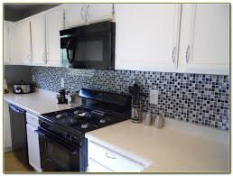 tiles backsplash how to install subway tile backsplash concealed