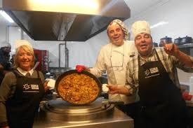 cours de cuisine valenciennes valence cooking classes 2018 viator
