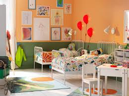 Schlafzimmer Und Babyzimmer In Einem Kinderzimmer Gestalten Ideen U0026 Inspiration Ikea