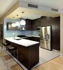 rideau meuble cuisine cuisine meuble rideau inspirations avec meuble cuisine marron photo