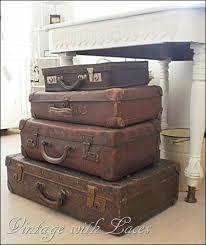 Kansas travel trunks images 170 best vintage suitcases images vintage jpg