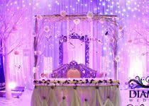 wedding backdrop birmingham royal style wedding stage backdrop design in uk for booking call