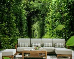 online buy wholesale beautiful garden wallpapers from china