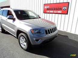 laredo jeep 2015 2015 billet silver metallic jeep grand cherokee laredo e 4x4