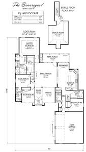 small french chateau house plans plan pd bed french chateau house