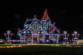 Outdoor Christmas Light Safety - holiday light safety tips reddi electric