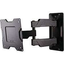 amazon 70 inch tv black friday amazon com omnimount oc80fm full motion tv mount for 37 inch to
