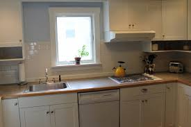 how to backsplash kitchen kitchen backsplash images look modern white glass