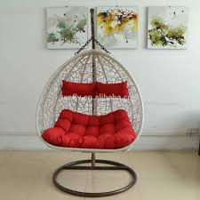 sale rattan indoor balcony bird nest hanging swing chair buy