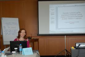 writing policy papers pasos opening the doors of policy making in the south caucasus maria golubeva presents a course on writing policy papers