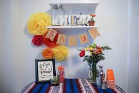 Mexican Decorating Ideas For Home by 5 Cinco De Mayo Decor Ideas Kayla U0027s Five Things